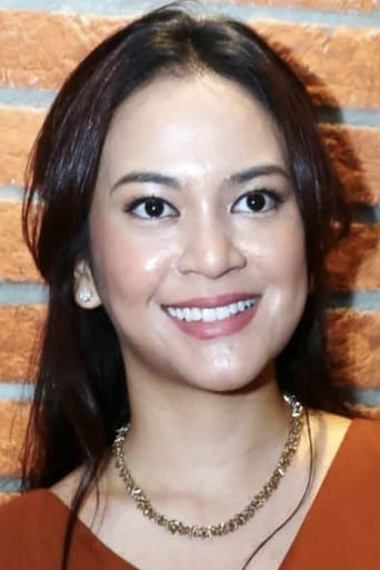 Image of Annisa Pagih