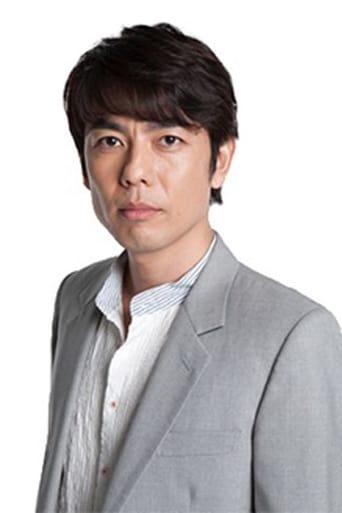 Image of Takashi Yamanaka