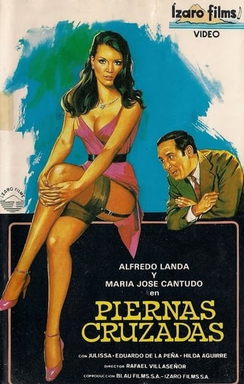 Poster of Piernas cruzadas