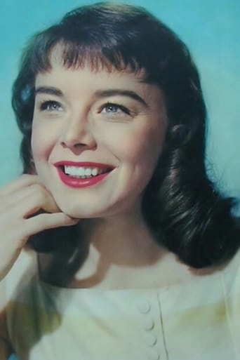 Image of Janet Munro
