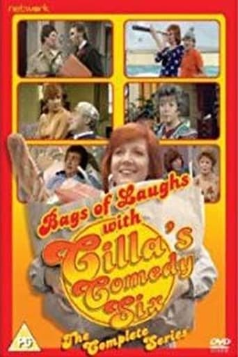 Poster of Cilla's Comedy Six