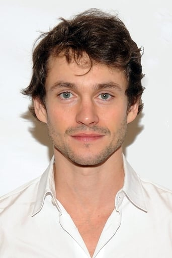 Image of Hugh Dancy