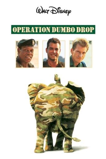 Opération Dumbo Drop
