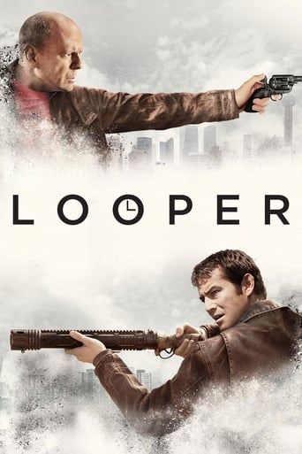 Poster of Looper