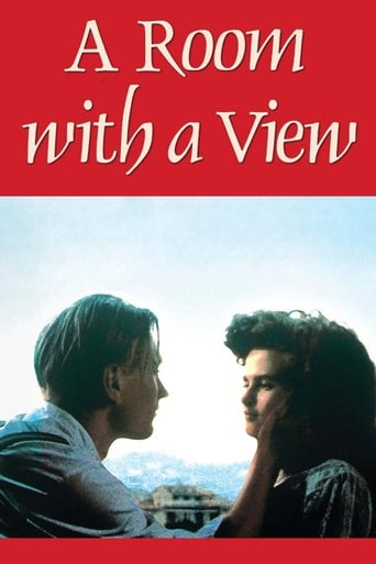 Poster of A Room with a View