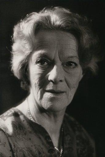 Image of Beatrix Lehmann