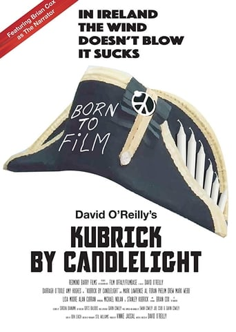 Play Kubrick by Candlelight