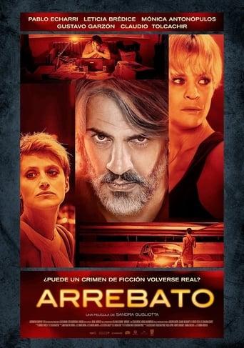 Poster of Arrebato