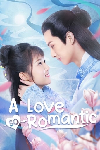 Poster of A Love So Romantic