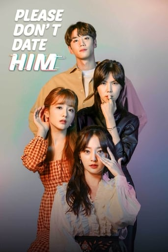 Poster of Please Don't Date Him