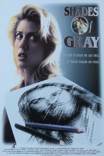Poster of Shades of Gray