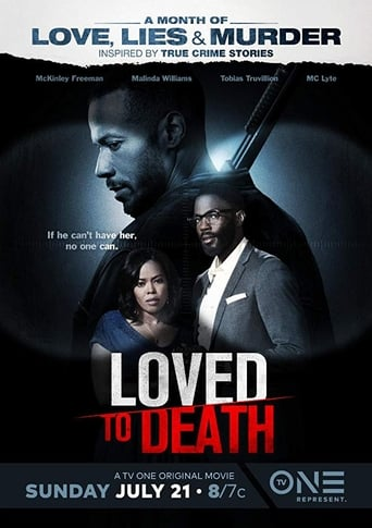 Poster of Loved To Death