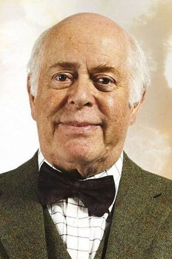 Image of Clive Swift