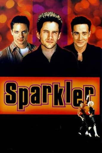 Poster of Sparkler