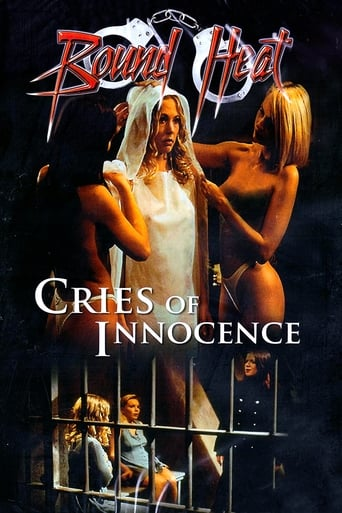 Poster of Cries of Innocence