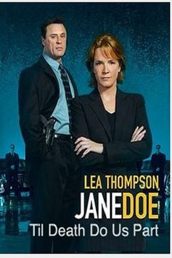 Poster of Jane Doe: Til Death Do Us Part