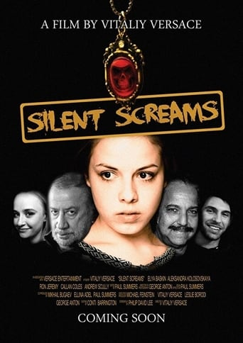 Poster of Silent Screams