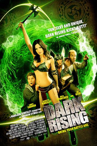 Poster of Dark Rising