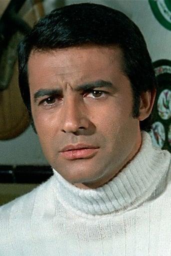 Image of Víctor Barrera