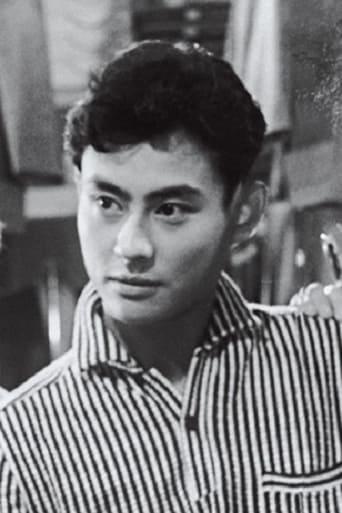 Image of Akira Ishihama