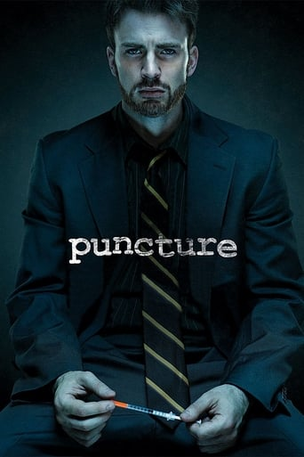 Poster of Puncture