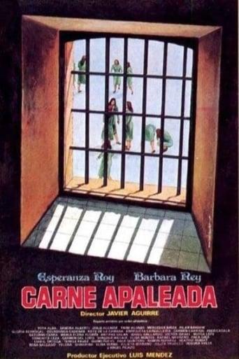 Poster of Carne apaleada