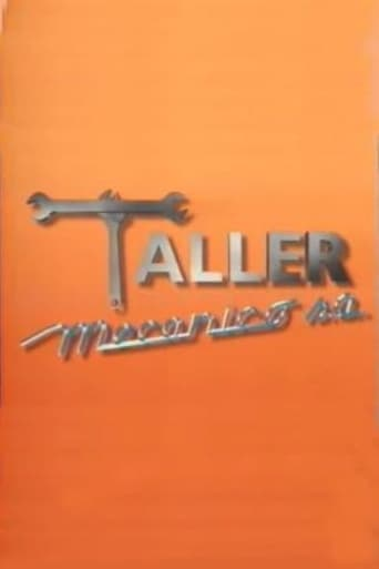 Poster of Taller mecánico