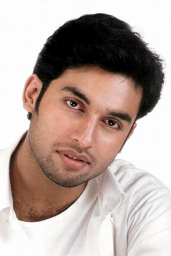 Image of Jishnu