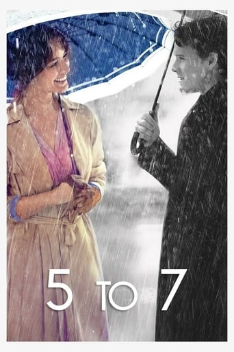 Poster of 5 to 7