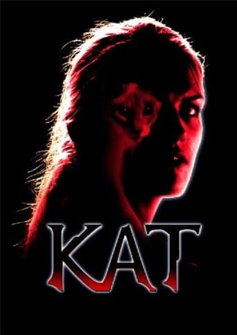 Poster of Kat