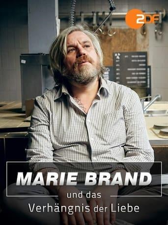 Poster of Marie Brand und das Verhängnis der Liebe