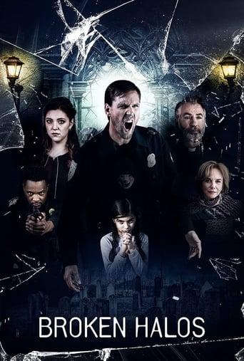 Poster of Broken Halos