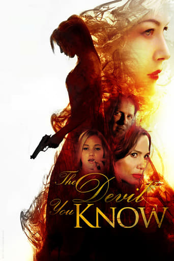 Poster of Devil You Know
