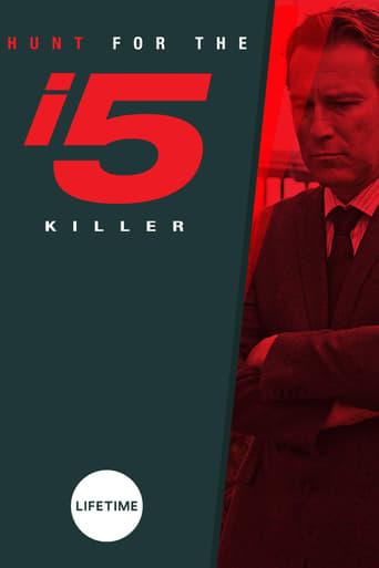 Poster of The Hunt for the I-5 Killer
