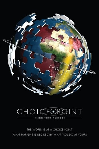 Poster of Choice Point