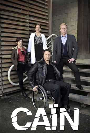 Poster of Cain