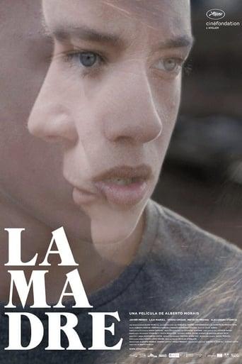 Poster of La madre
