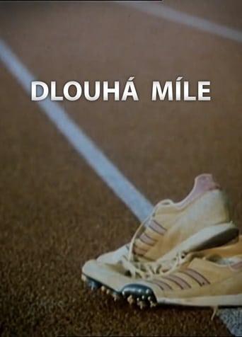 Poster of Dlouhá míle