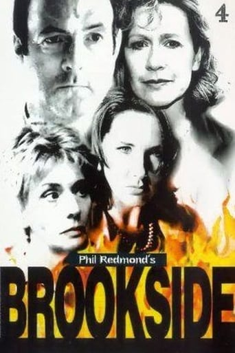 Poster of Brookside