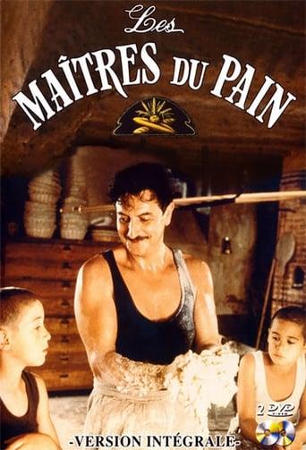 Poster of Les maîtres du pain