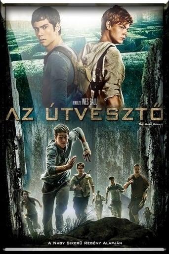 The Maze Runner - Watch Full Movie Free