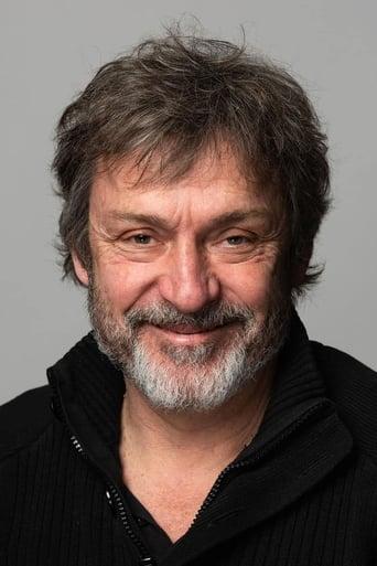 Image of Michel Voïta