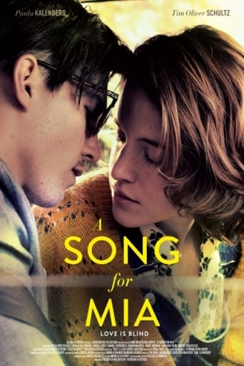 Poster of A Song for Mia