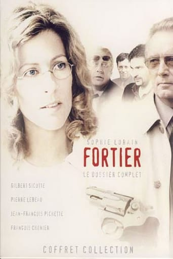 Poster of Fortier