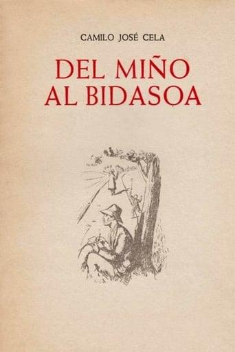 Poster of Del Miño al Bidasoa