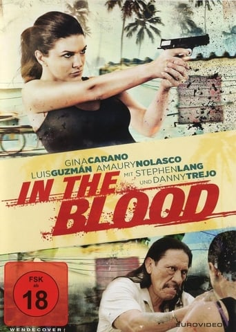 Poster of In the Blood