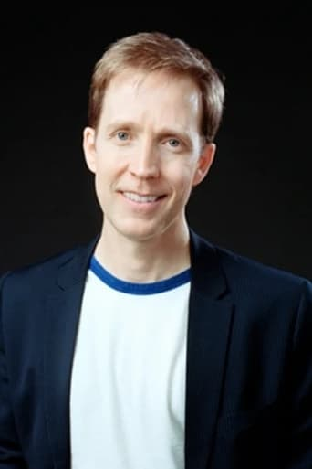 Image of James Arnold Taylor