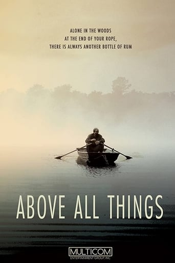 Poster of Above All Things
