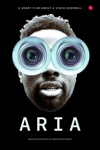 Poster of Aria