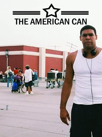 Poster of The American Can